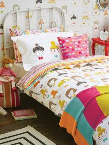 Scion Hello Dolly bedlinen range