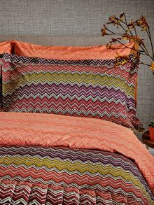 Harlequin Chevron Bed Linen Range
