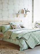 Scion Lohko bed linen range