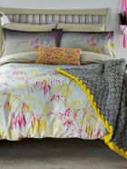 Clarissa Hulse Meadow Grass Bed Linen Range