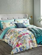 Clarissa Hulse Backing Cloth Bed Linen Range