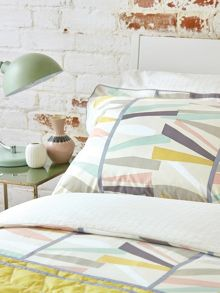 Scion Tetra bed linen range