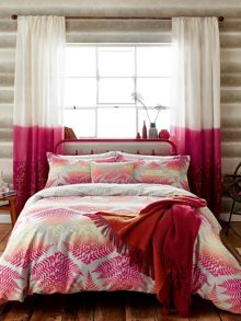 Clarissa Hulse Filix bed linen range