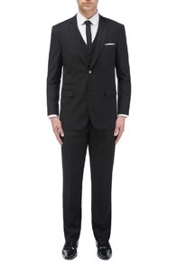 Madrid suit