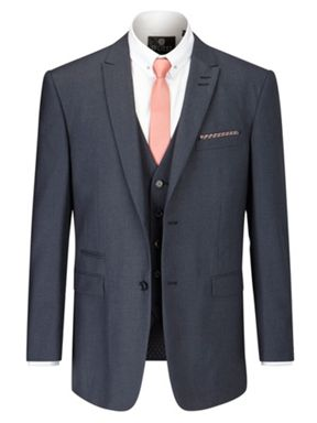 Skopes Blue sharpe suit