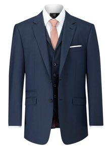 Skopes Egan suit in navy