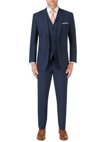 Egan suit in navy