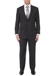 Tring stripe suit