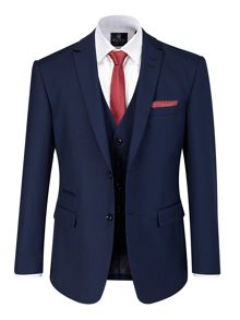 Kennedy Tailored Fit Suit