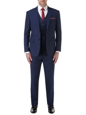 Skopes Kennedy Tailored Fit Suit