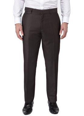 Skopes Sumner Plain Tailored Fit Suit