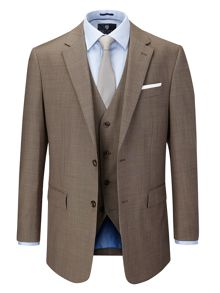 Palmer Plain Classic Fit Suit