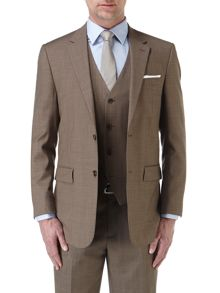 Skopes Palmer Plain Classic Fit Suit