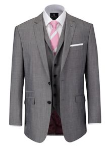 Egan Tailored Fit Suit