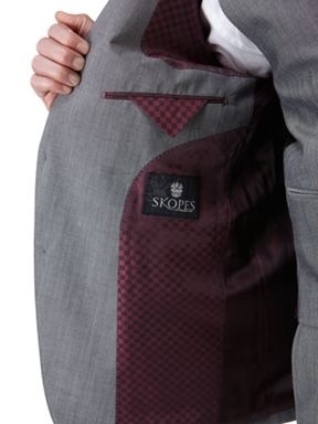 Skopes Egan Tailored Fit Suit