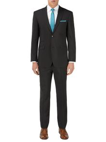 Olaf Stripe Tailored Fit Suit