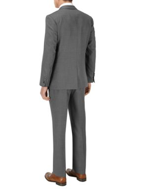 Skopes Kristoff Stripe Tailored Fit Suit