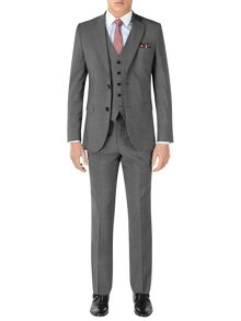Skopes Piero Plain Tailored Suit