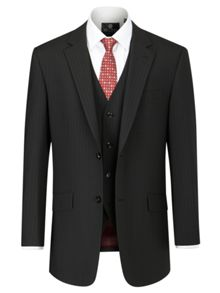 Skopes Skopes Darwin Three-Piece Stripe Suit
