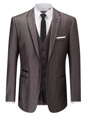 Skopes Single breasted dinner suit