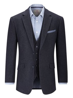 Skopes Dalton Jacket and Waistcoat Range