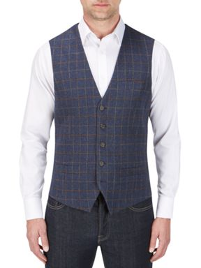Skopes Moorland Jacket and Waistcoat Range