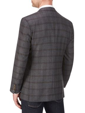 Skopes Hughes Jacket And Waistcoat