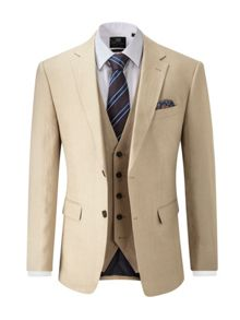 Skopes Minori Linen Suit