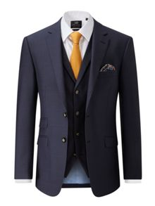 Skopes Aintree Check Suit