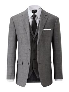 Skopes Heritage Collection Robinson Check Suit