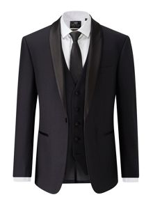 Skopes Newman Tailored Fit Shawl Collar Dinner