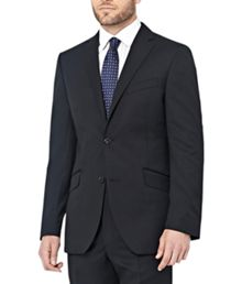 Austin Reed Contemporary Fit Gabardine Suit