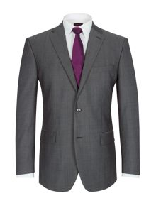 Pierre Cardin Tonic Plain Classic Fit Suit