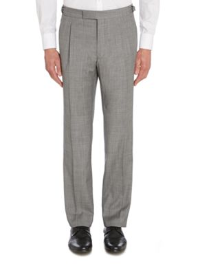 Magee Lightgrey Morning Suit