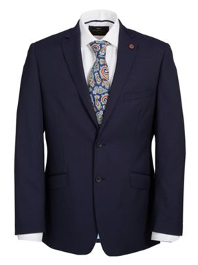 Paul Costelloe Micro stripe suit