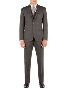 Limehaus Jackson Donegal Slim Fit Suit