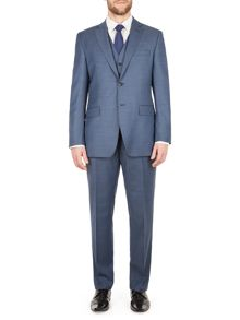 Alexandre of England Camden regular fit Suit