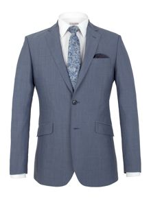 Alexandre of England Southwark  panama tailored fit suit