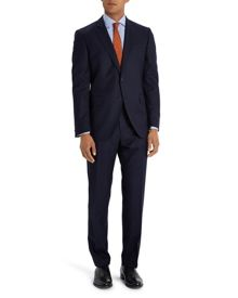 Jaeger Super 120s Wool Regular Suit