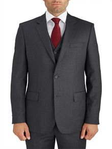 Paul Costelloe Modern Fit Pick and Pick Suit