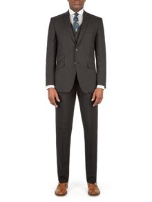 Racing Green Barnes puppytooth tailored suit