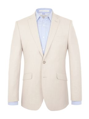 Racing Green Parker tailored fit suit