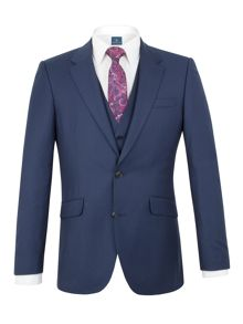 Aston & Gunn Linton tailored suit