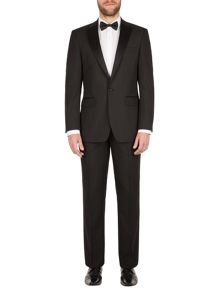 Aston & Gunn Barwick tailored dresswear suit