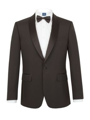Aston & Gunn Boston tailored dresswear suit