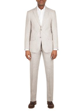 Alexandre of England Monkwell tailored suit