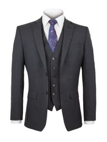Alexandre of England Gordon Micro Check Suit