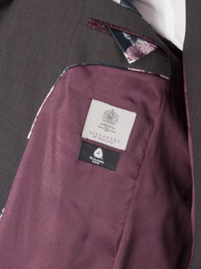 Alexandre of England Nevern Micro Suit