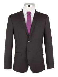 Alexandre of England Markham Panama Slim Fit Suit