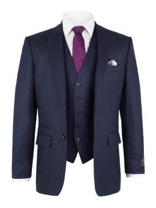 Alexandre of England Regent Flannel Suit
